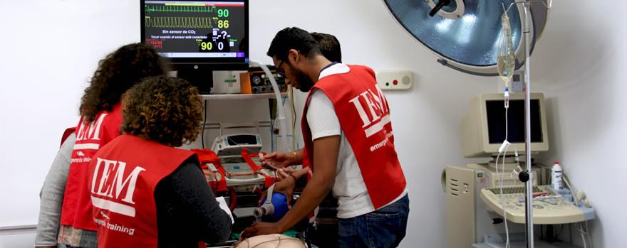 Vía aérea y ventilación mecánica en urgencias y emergencias