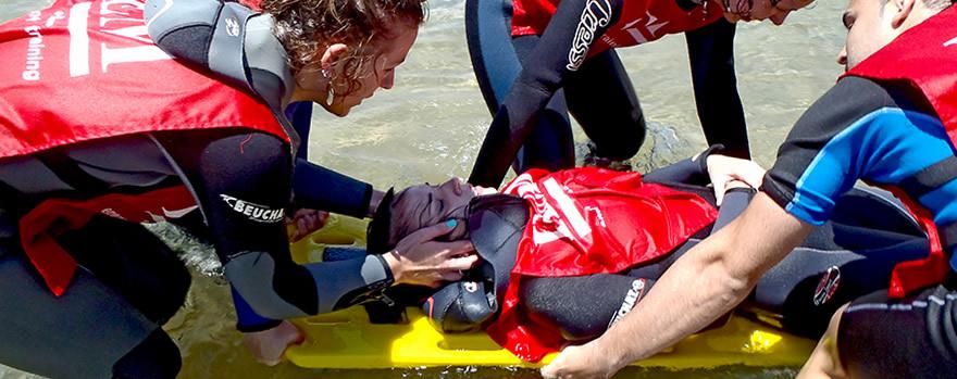 Medicina acuática y subacuática