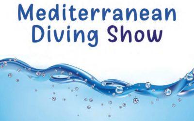 L'IEM estarà present a la Mediterranean Diving Show